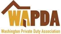 Washington Private Duty Association Logo